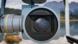 Werbevideos Mit Drohnen