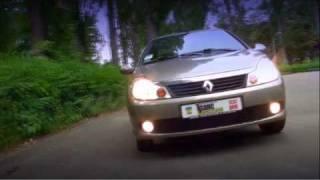 """""""ТрансМиссия"""" - видео-обзор Renault Symbol"""