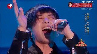 《天籁之战》花花的惊艳之最,每一首都好听到哭!#2018东方卫视粉丝答谢会#