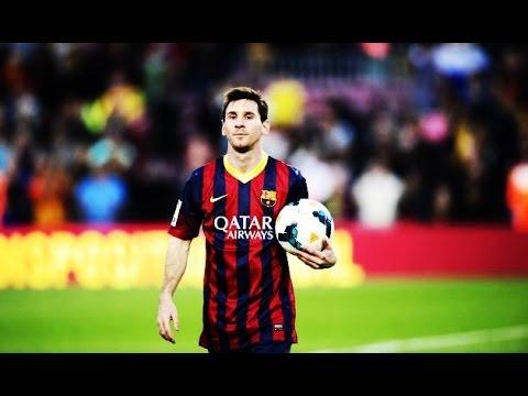 Lionel Messi 2014 ● Amazing Skills & Goals Show ||HD||
