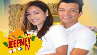 Jericho Rosales on his wife Kim | BTS