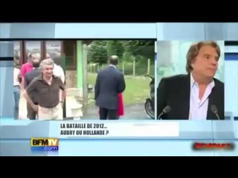 Une vidéo alarmante sur François Hollande !