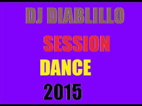 Download  DJ DIABLILLO SESSION DANCE 2015 Gratis, download lagu terbaru