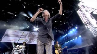 The Boomtown Rats - I Don't Like Mondays - (Live @ Isle Of White Festival 2013) HQ