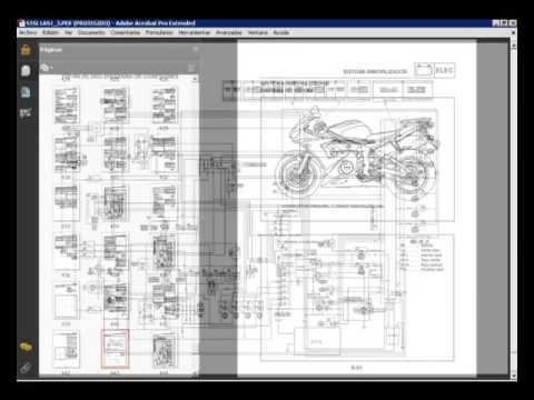 yamaha yzf r6 manual service carnmotors com rh carnmotors com 2002 yamaha r6 repair manual download 2000 Yamaha R6