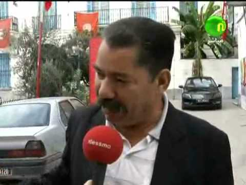 image vid�o الإتّحاد يلتزم الحياد أمام تاريخ 23 أكتوبر