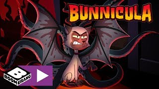 Bunnicula | Vampire Cat | Boomerang UK 🇬🇧