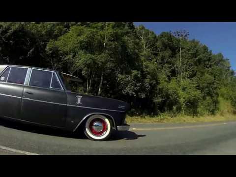 Aero Willys - Na Estrada