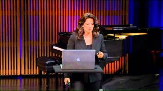 Making the Case for Place: Dr. Katherine Loflin at TEDxSoCal