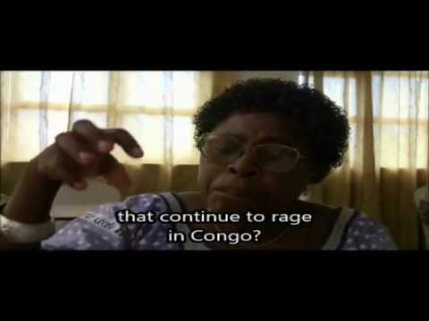 Congo Root causes of poverty and violence impacting women and children