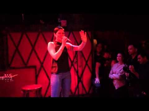 Jessie J - Sexy Lady (live - acoustic)