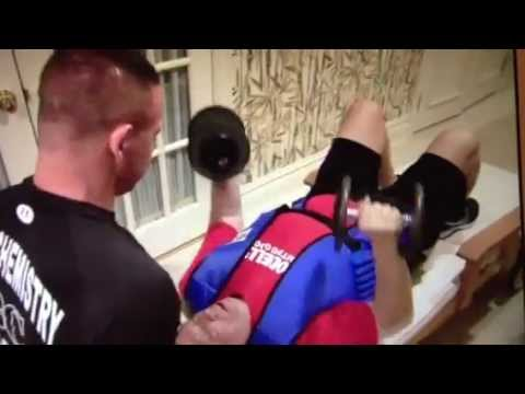 John Wardell and Mitchell Modell weight loss - YouTube