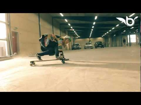 B rd Skateboards - Losing Our Grip