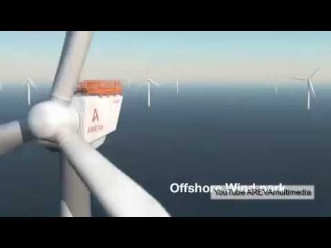 Concrete spheres offer possibility of storing offshore wind turbine energy
