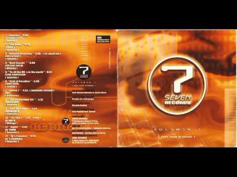 SEVEN RECORDS VOLUMEN 1  2000 YEARS OF BREAK   04   09   2008
