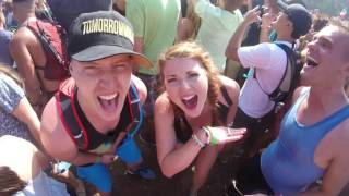 Lollapalooza 2016 - Marshmello - Hello Adele Remix