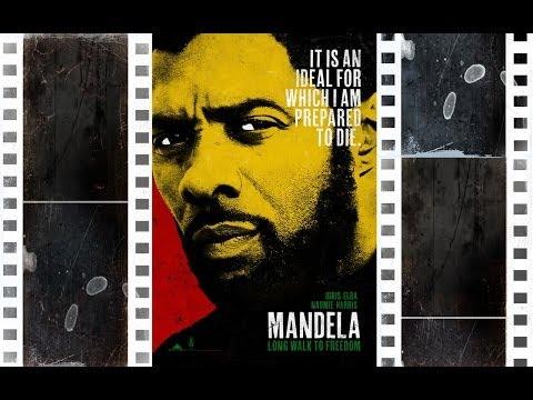Mandela: Long Walk to Freedom - Music