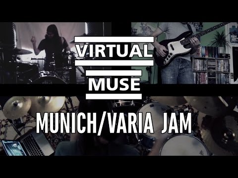 Muse - Munich Varia Jam