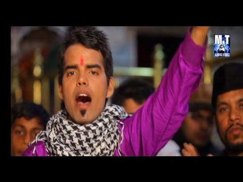 Qwali - Babbu Khanpuria - Mata Bhajans Songs - Mata Ki Bhente - Shiv Bhajan Songs video