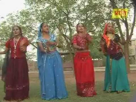 Mharo Suvityo-Rajasthani Folk Dance Video New Song Of 2012 From...