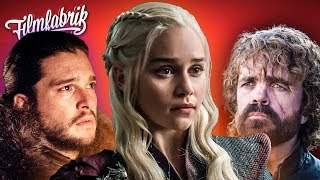 GAME OF THRONES Staffel 7: DAS passiert! - Traileranalyse