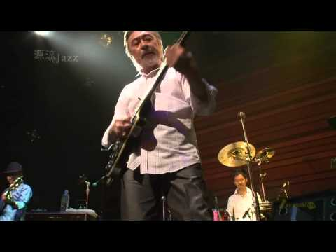 CASIOPEA 3rd��YAMAHA��񨫹�������Ǫ�Live��?�Ǫ��� 1.Fightman 2.Eyes Of The Mind.
