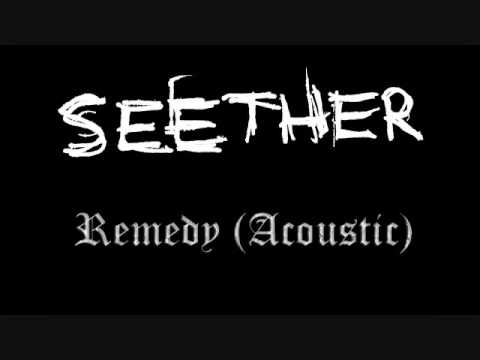 Seether - Remedy (Live & Acoustic)