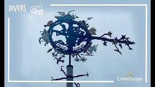 "CroisiEurope | ""Industrie Magnifique"" Strasbourg - 2018"