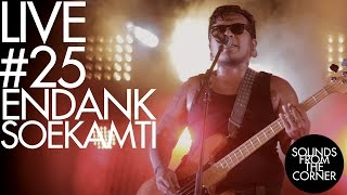 download lagu Sounds From The Corner : Live #25 Endank Soekamti gratis