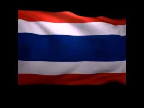 Thailand nation song
