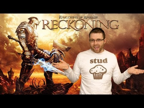 Kingdoms of Amalur: Reckoning Review - ZGR