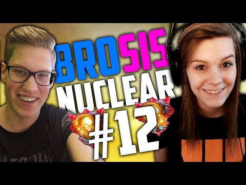 DE CORE IS CHILL! - BROSIS NUCLEAR #12 (COD: Black Ops 3)