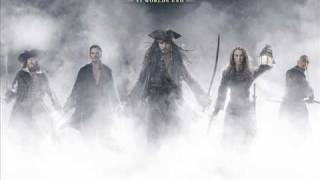 Pirates of the Caribbean 3 - Soundtr 02 - Singapore