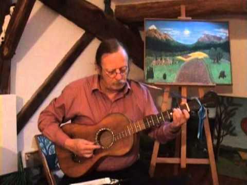 Ferdinando Carulli - Siciliana - Romantic guitar