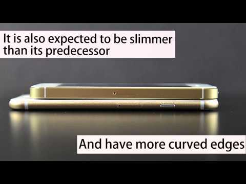 Apple iPhone 6 - rumours round up in 60 seconds