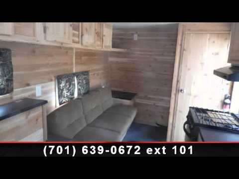 2014 Challenger Fish House - McLaughlin's RV  and  Marine -