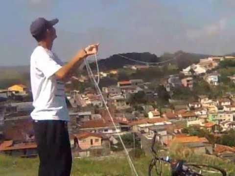 balao solar mixirica 3x3 baloeiros do céu