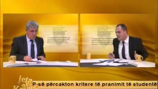Emision: Jeta ne Kosove - MASht kunder UP
