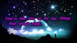 Lord I Love You Lyrics - Adrian Cunningham