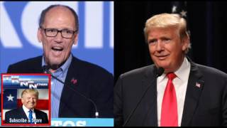 OH SHOOT! Donald Trump Just Exposed MASSIVE Scandal Democrats Were Hoping Nobody Would Ever Discover