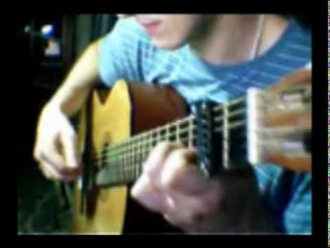 George Gershwin - Summertime on the Guitar solo