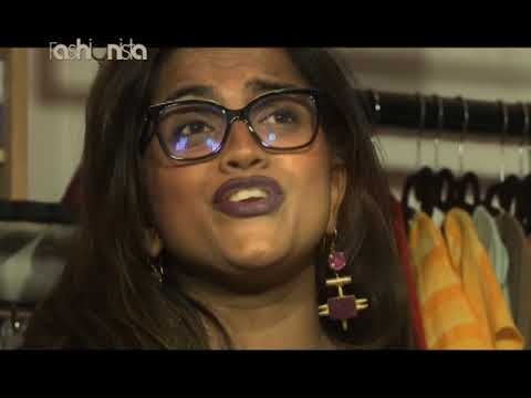 Fashionista: UP Close with Fashion Designer Kona