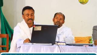 Ethiopian Orthodox Tewahdo Church Sermons- Part 2