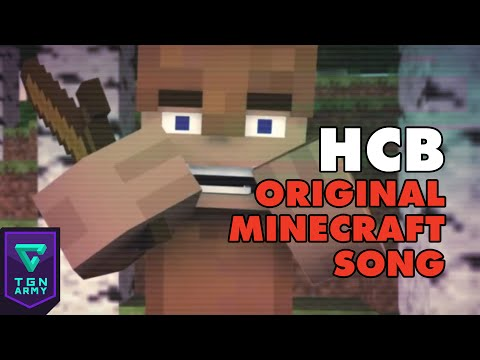 """HCB"" Original Minecraft Song (Minecraft Animation) by Minecraft Jams"