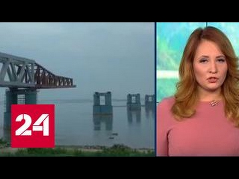 Строительство по тройной цене: Нарендра Моди открыл самый длинный мост в Индии