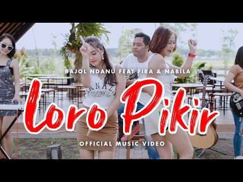 Download Lagu Bajol Ndanu Ft. Fira Cantika & Nabila - Loro Pikir  | KENTRUNG.mp3