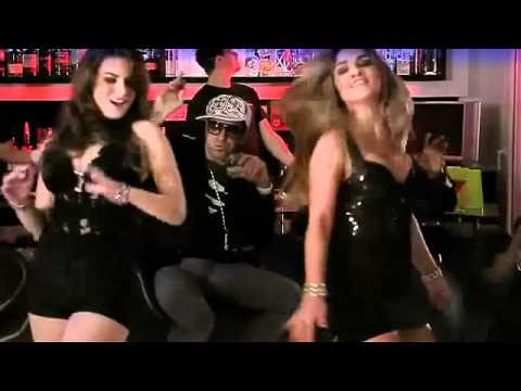 Latino  Dança Do Kuduro Clipe Oficial video