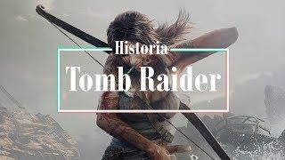 Tomb Raider (2013) | Historia