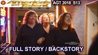 Angel City Chorale Choir  FULL STORY OR BACKSTORY America