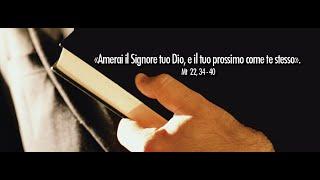 XXX DOMENICA DEL TEMPO ORDINARIO (ANNO A)